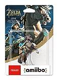 Amiibo The Legend of Zelda: Breath of the Wild Link a Cavallo Figurina - Nintendo - amazon.it