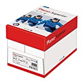 Papyrus 88026788 Drucker-/Kopierpapier premium - PlanoSuperior, 200 g/qm, DIN-A4, 1.000 Blatt/ 4 Ries = 1 Karton, matt, hochweiß
