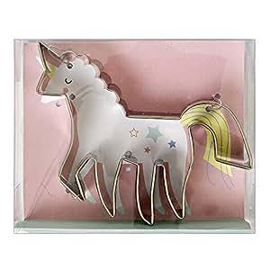 Meri Meri Unicorn Cookie Cutter - 8cm