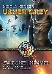 Usher Grey - Zwischen Himmel und Hölle: Usher Grey 2
