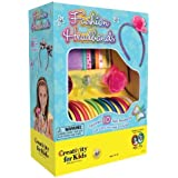 Creativity for Kids Fashion Headbands Kit by Creativity For Kids