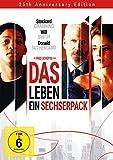 Das Leben - Ein Sechserpack: 25th Anniversary Edition