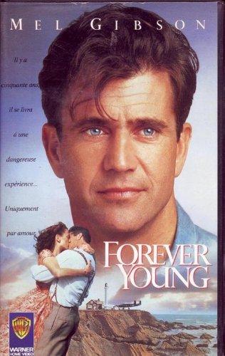 Preisvergleich Produktbild Forever Young [VHS]