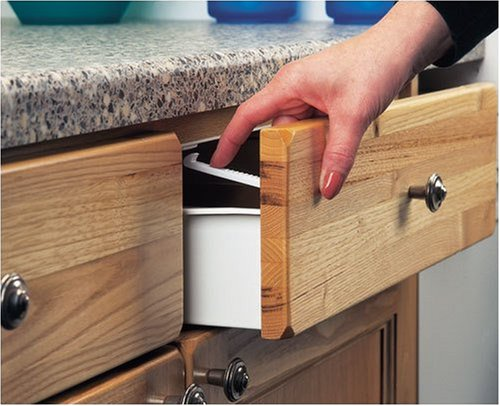 Clippasafe Cupboard Lock (6-Pack): Amazon.co.uk: Baby