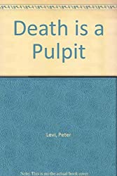 Death is a Pulpit
