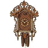 Alemán Réplica de reloj antigua 8 días de movimiento de 48 48 cm - Auténtico reloj