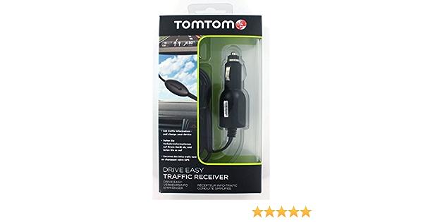 Original Ladekabel Für Tomtom Via 135 M Europe Traffic Elektronik