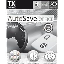 Auto Save Office