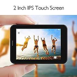 Action camera 4k 60fps   Hardware-Store co uk/