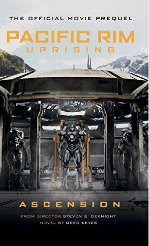 Prequel novelization bridging the ten-year gap between Pacific Rim and Pacific Rim Uprising.