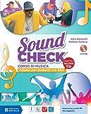 Sound check. Vol. BES. Con e-book. Con espansione online. Con CD. Per la Scuola media