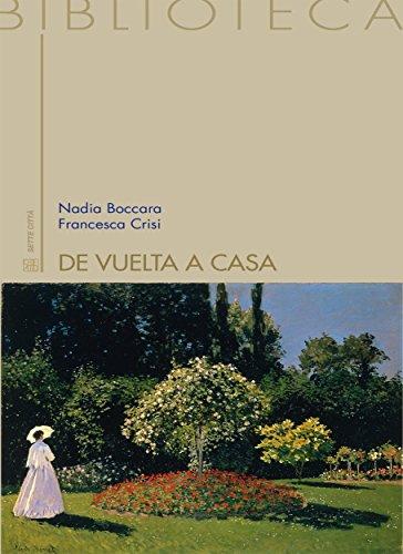 De vuelta a casa: De las imágenes del cuento a las palabras de la filosofía por Nadia Boccara y Francesca Crisi