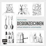 Design zeichnen: Schnell skizzieren, perfekt entwerfen