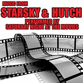 Theme From 'Starsky And Hutch'