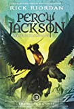 Percy Jackson and the Olympians, Book Three: The Titan's Curse (Percy Jackson & the Olympians)