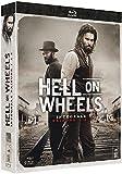 Hell on Wheels - L'intégrale des saisons 1, 2, 3 [Blu-ray]