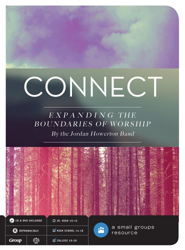 Connect: Expanding the Boundaries of Worship