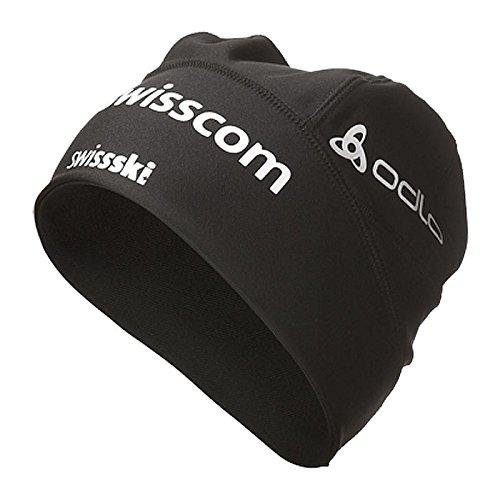 Hat RACE WARM FAN CHFSC SWISS FAN WITH SWISSCOM -