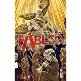 Fables Tome 25