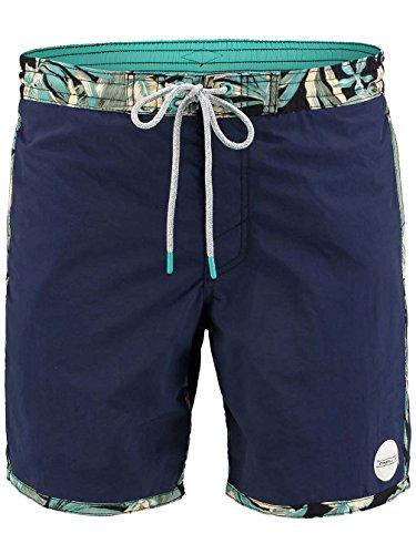 O'Neill Frame Boardshort Homme Bleu - Bleu marine