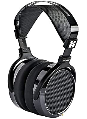 HifiMan HE-400i Headphones (Authorised UK HifiMan Dealers)