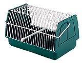 Kerbl 83152 TranSportbox für Kleintiere 21 x 15 x 14
