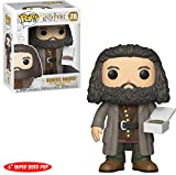 Funko- Figurines Pop Vinyl: Harry Potter S5: 6' Hagrid...