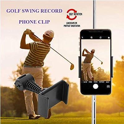 Soporte para teléfono Golf