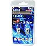 Savage B728LED Sidelight 501CANBUS 0,8W–Color blanco