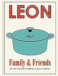 Leon Family & Friends: Book 4