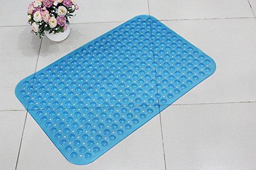 GFYWZ Bagno stuoia stepping pad massaggio tappetino da bagno , 2 , 46*77