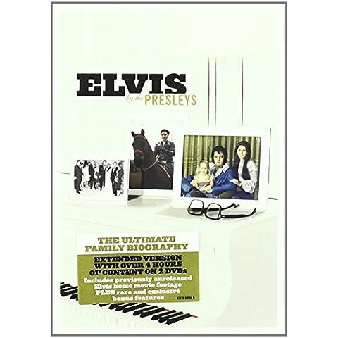 Presley, Elvis - Elvis by the Presleys