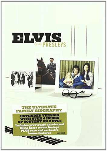 Presley Elvis-Elvis By The Presleys