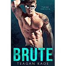Brute (Beckett Brothers Book 2) (English Edition)