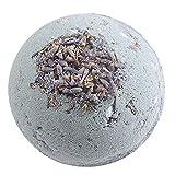 Badebomben Badekugeln,Colorful (TM) Badekugeln für Frauen und Männer,Bio Badekugeln als natürliches, für ein natürliches Sprudel-Bad in der Bade-Wanne,7 Düfte/Farben (Lavendel)