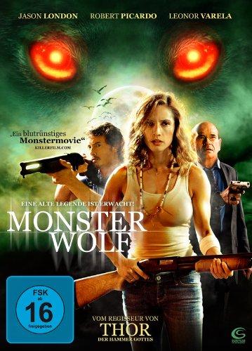 Monsterwolf