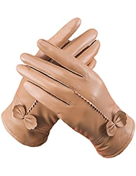 Mujer Touch Screen Guantes, tuki