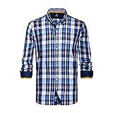 Gaastra Lead - Hemd, Größe_Bekleidung:XL;Gaastra_Farbe:royal blau