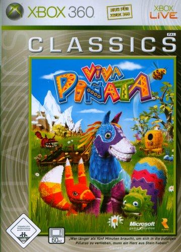 Viva Piñata - [Xbox 360] -