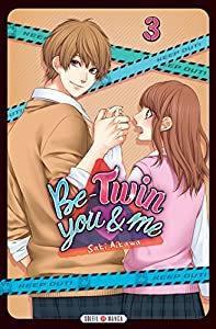 Be-Twin You and Me Edition simple Tome 3