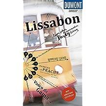 DuMont direkt Reiseführer Lissabon: Mit großem Cityplan