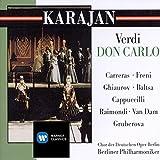 Verdi : Don Carlo
