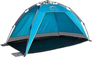 Wildland Mini Nest 200 3 Mevsim 2 Kişilik Kamp Çadırı, Unisex, Lacivert