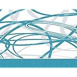Juego de cama 3 piezas Reig Marti Nellig cama de 105 color Azul