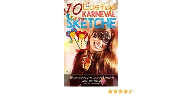 10 Lustige Sketche Zu Karneval Einzigartige Und Humorvolle Sketche