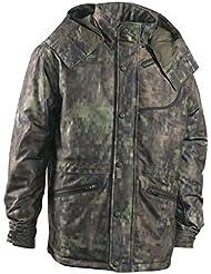 Deerhunter 5099 «recon veste à duvet 60 equipt camouflage-taille 3XL