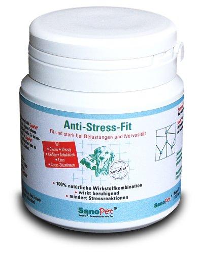 SanoPet® Anti-Stress-Fit für Hunde 120 Gramm
