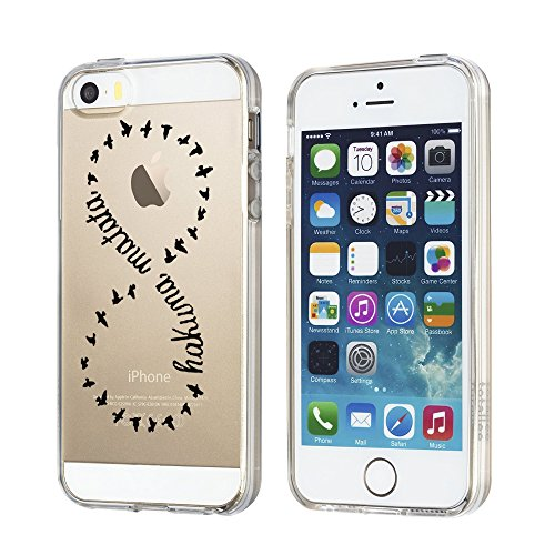 coque iphone 5 motif escalade