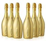 Bottega Gold Prosecco Doc Brut NV - 6 x 0.75 l