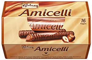 Galaxy Amicelli 200 g (Pack of 16)